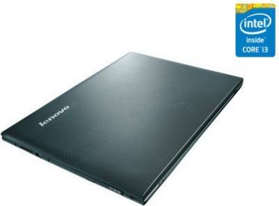 Lenovo G50-80 80L0006CIN Core i3 (4th Gen) - (4 GB DDR3/1 TB HDD/Free DOS) Notebook