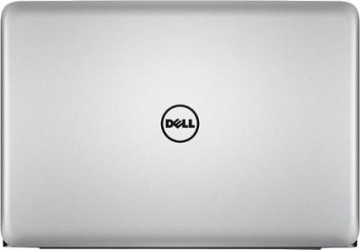 Dell Inspiron 15 7548 75487161TB4ST Intel Core i7 (5th Gen) - (16 GB DDR3/1 TB HDD/Windows 8.1/4 GB Graphics) Notebook (15.6 inch, SIlver)