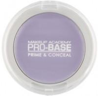 Mua Makeup Academy Pro-Base Prime & Conceal Concealer (Lilac)