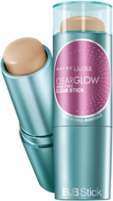 Maybelline Clear Glow Bb Stick Concealer Price In India Buy Maybelline Clear Glow Bb Stick
