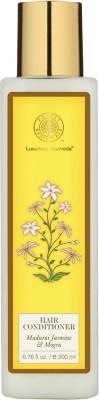 Forest Essentials Hair Conditioner Madurai Jasmine & Mogra