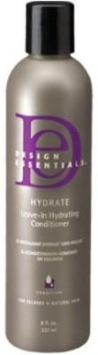 Design Essentials DESIGN ESSENTIALS Hydrate LeaveIn Hydrating