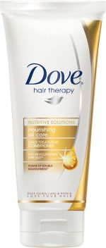 Dove Nutritive Solutions Nourishing Oil Care Daily Treatment Conditioner