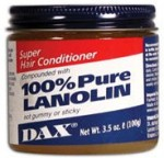 DAX Super Lanolin Conditioner