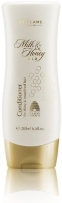 ORIFLAME SWEDEN Milk & Honey Gold Conditioner