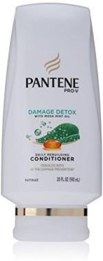 Pantene ProV Damage Detox Rebuild