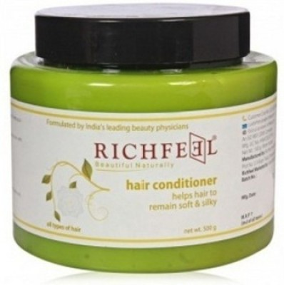 Richfeel Hair Conditioner 500 g