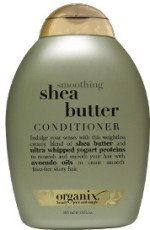 Organix Org Shea Butter Conditioner
