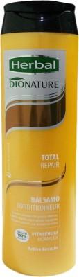 Herbal Bionature New Balsamo Conditioner Total Repair