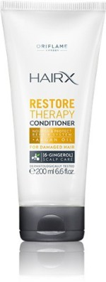 ORIFLAME SWEDEN HairX Restore Therapy