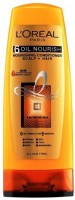 Loreal Paris 6 Oil Nourish Conditioner (175 Ml)