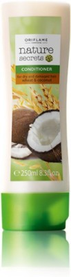 Oriflame Sweden Nature Secrets Conditioner Wheat Coconut