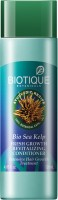 Biotique Bio Sea Kelp Fresh Growth Revitalizing Conditioner (120 Ml)