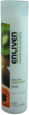 Enliven Natural Fruit Extracts Kiwi & Fig Conditioner