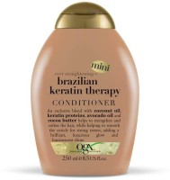 OGX Brazilian Keratin Therapy Conditioner 250ml (250 Ml)