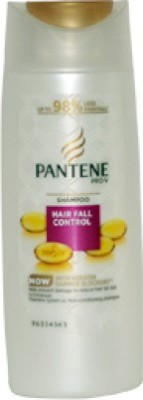 Pantene Hair Fall Control