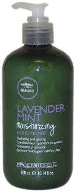 Paul Mitchell Tea Tree Moisturizing Conditioner Lavender Mint