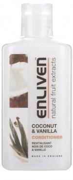 Enliven Coconut & Vanilla Conditioner