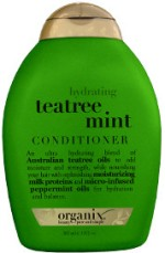 Organix Org Tea Tree Mint Conditioner