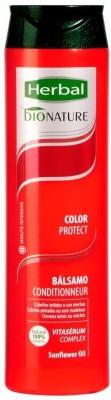 Herbal Bionature Color Protect Balsamo Conditioner