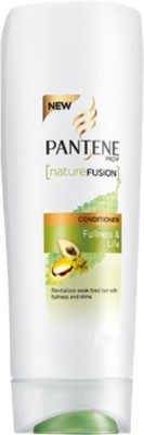 Pantene Nature Fusion Fullness & Life Conditioner