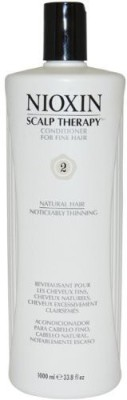Nioxin System Scalp Therapy for Fine Natural