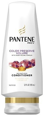 Pantene ProV Color Preserve Volume