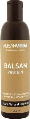 Amsarveda 100% Natural Protein Balsam