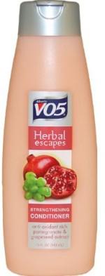 Alberto VO5 Herbal Escapes Strengthening Conditioner