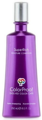 ColorProof SuperRich Moisture Condition