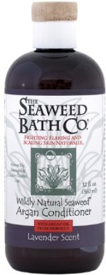 The Seaweed Bath Co. Wildly Natural Seaweed Argan Conditioner Lavender