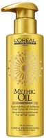 L 'Oreal Paris Mythic Oil Nourishing Conditioner For All Hair Types (189 Ml)