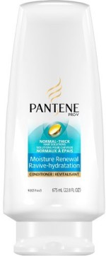 Pantene Pro V Normal Thick Moisture Renewal Conditioner