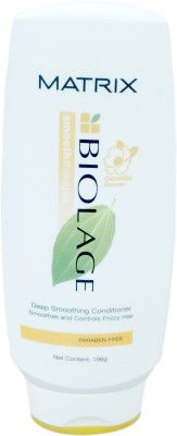 Matrix Biolage Deep Smoothing Conditioner