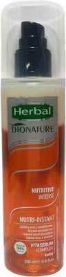 Herbal Bionature Bi Phase Conditioner Nutritive Intense