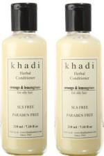 Khadi Herbal Orange & Lemongrass