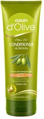 dalan d'Olive DALAN d'Olive 100% Pure Olive Oil Hair .