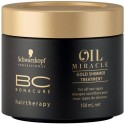 Schwarzkopf Professional BC Oil Miracle Gold Shimmer Treatment - 150 Ml
