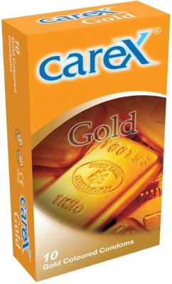 Carex Gold