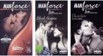 Manforce Coffee, BlackGrape , Chocolate