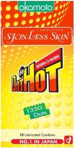Okamoto Dot De Hot