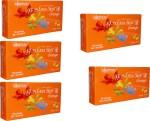 Okamoto Skinless Skin Orange Dotted 5x10