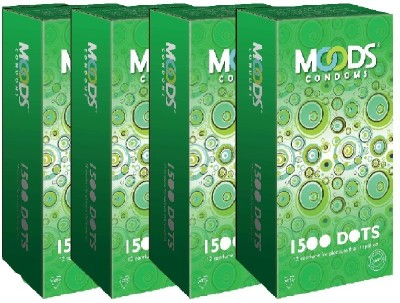 Moods 1500 dotted 48pc