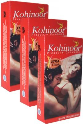Kohinoor Xtra Time Monthly Combo