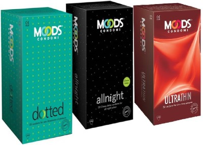 Moods 20