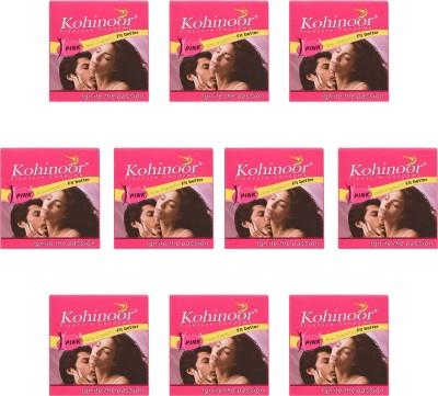 Kohinoor Combo Pack