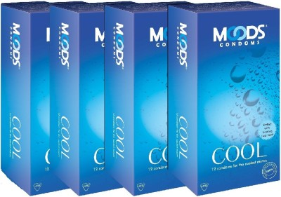 Moods Cool 48pc
