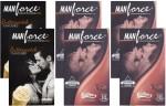 Manforce Butterscotch, Coffee CPFK1574