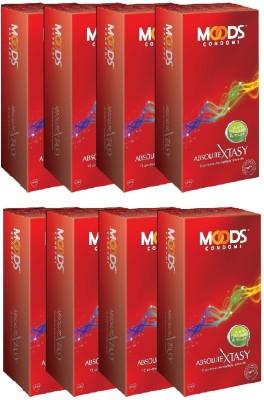 Moods Xtasy 96pc