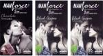 Manforce Chocolate, BlackGrape , BlackGrape
